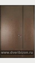 Дверь (порошок и ламинат)