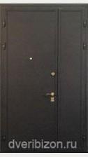 Тамбурная дверь ТД 3