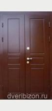 Тамбурная дверь ТД 4