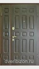 Тамбурная дверь ТД 5