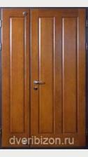 Тамбурная дверь ТД 6
