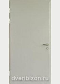 Техническая дверь ТД - 3